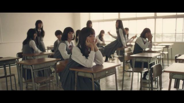 女子高生の秘密は?資生堂のCM「High School Girl? メーク女子高生のヒミツ」