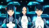 Perfumeが3Dアニメキャラクターになって登場するメルセデス・ベンツのCM