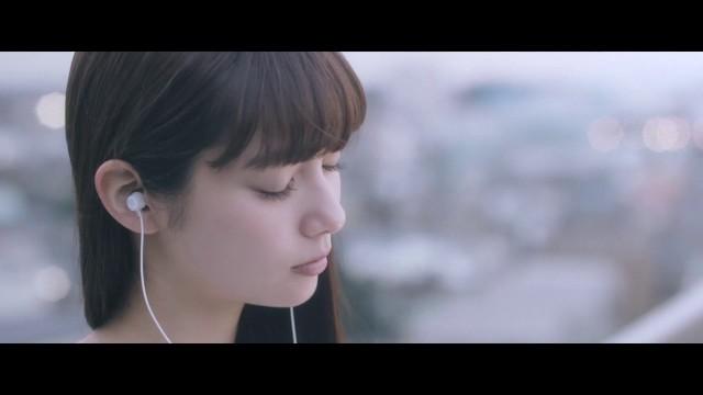 新川優愛が出演するソフィの就活女子応援ムービー