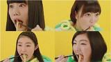 私立恵比寿中学が出演するリンガーハットのCM「春」篇