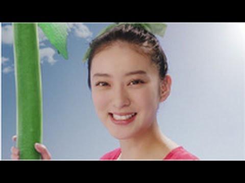 【CMまとめ】武井咲が出演する完熟トマトのハヤシライスソースのCM4篇