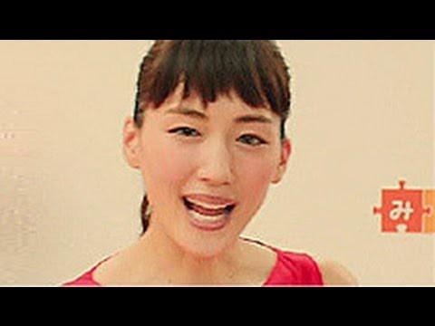 【CMまとめ】綾瀬はるかが出演する日本生命のCM、11篇