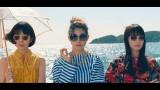 森星、夏帆、小松菜奈がボート上で困った状況を眉で脱出!?