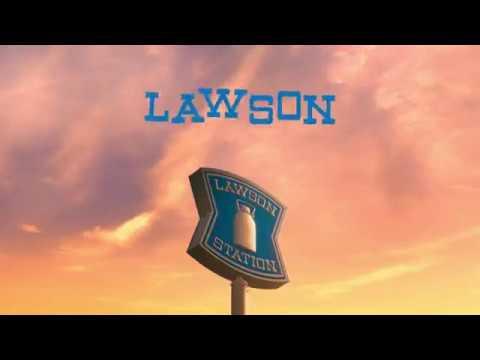 ローソンのCM「すすめ!次のローソンへ。揚げ物」篇