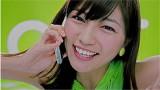 川口春奈が踊るダンスが可愛すぎておかわり!QTmobile「デビュー」篇