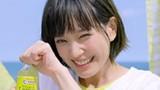 本田翼が出演するC1000ビタミンレモンのCM「夏、C1000ビューティー!」篇
