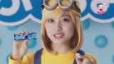 橋本環奈がミニオンに!?味覚糖、ぷっちょのCM
